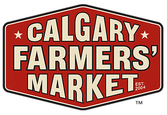 Visit Blush Lane at the Calgary Farmers' Market