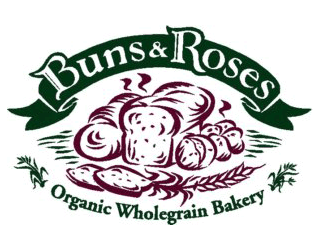 Buns and Roses Organic Bakery in Edmonton