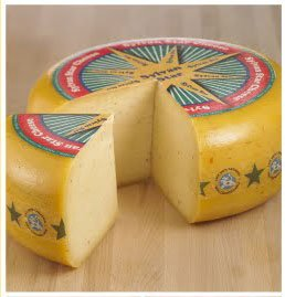 Cheese from Sylvan Star