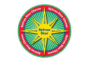Sylvan Star Cheese logo