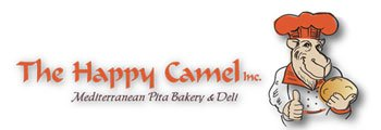 the happy camel bakery and deli, edmonton