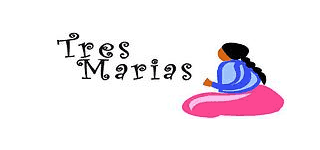 Tres Marias logo