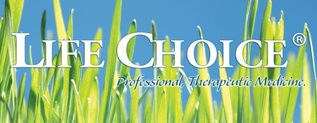 Life Choice - Professional Therapeutic Medicine