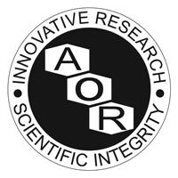 AOR Advanced Orthomolecular Research
