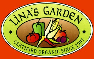 Lina's Garden - Organic Farm in the Similkameen Valley