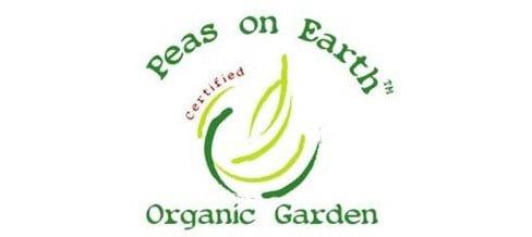 peas on earth organic alberta