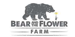 bear and the flower farm