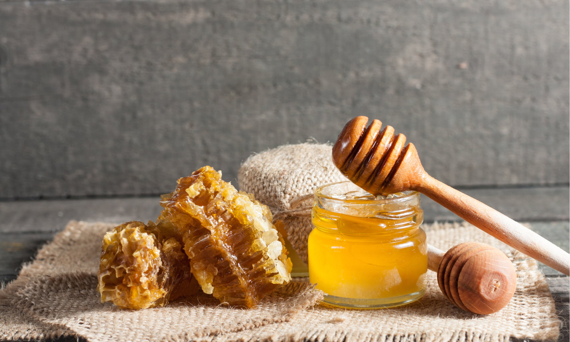 3 Reasons Why We're Buzzin' About Honey