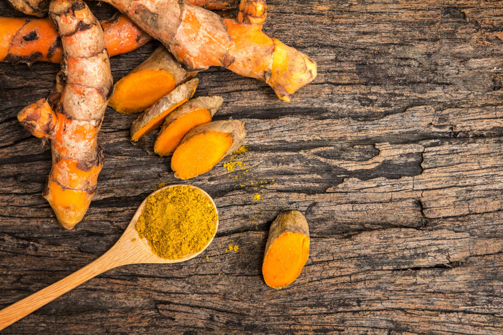 Why Turmeric Is One Of The World's Healthiest Foods + Golden Milk