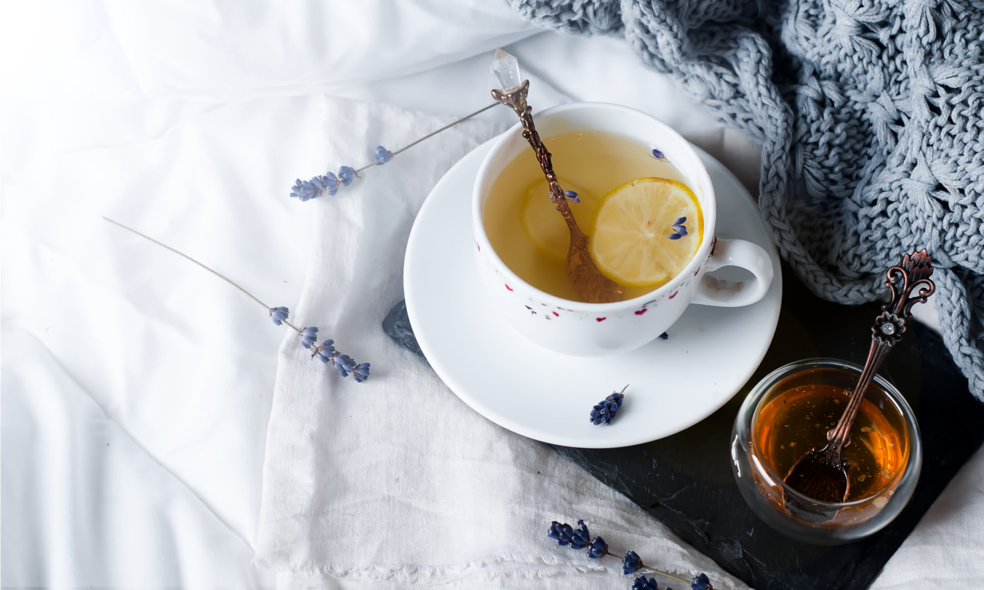 5 Easy Ways To Get A Good Night's Sleep – Blush Lane
