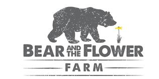Bear And The Flower Farm
