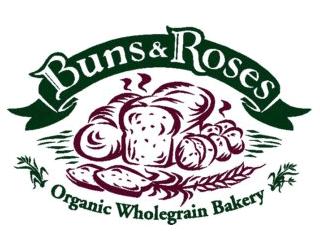 Buns & Roses Organic Wholegrain Bakery