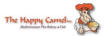 The Happy Camel