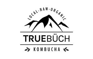 True Buch Kombucha