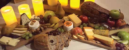 Create A Great Cheese Platter