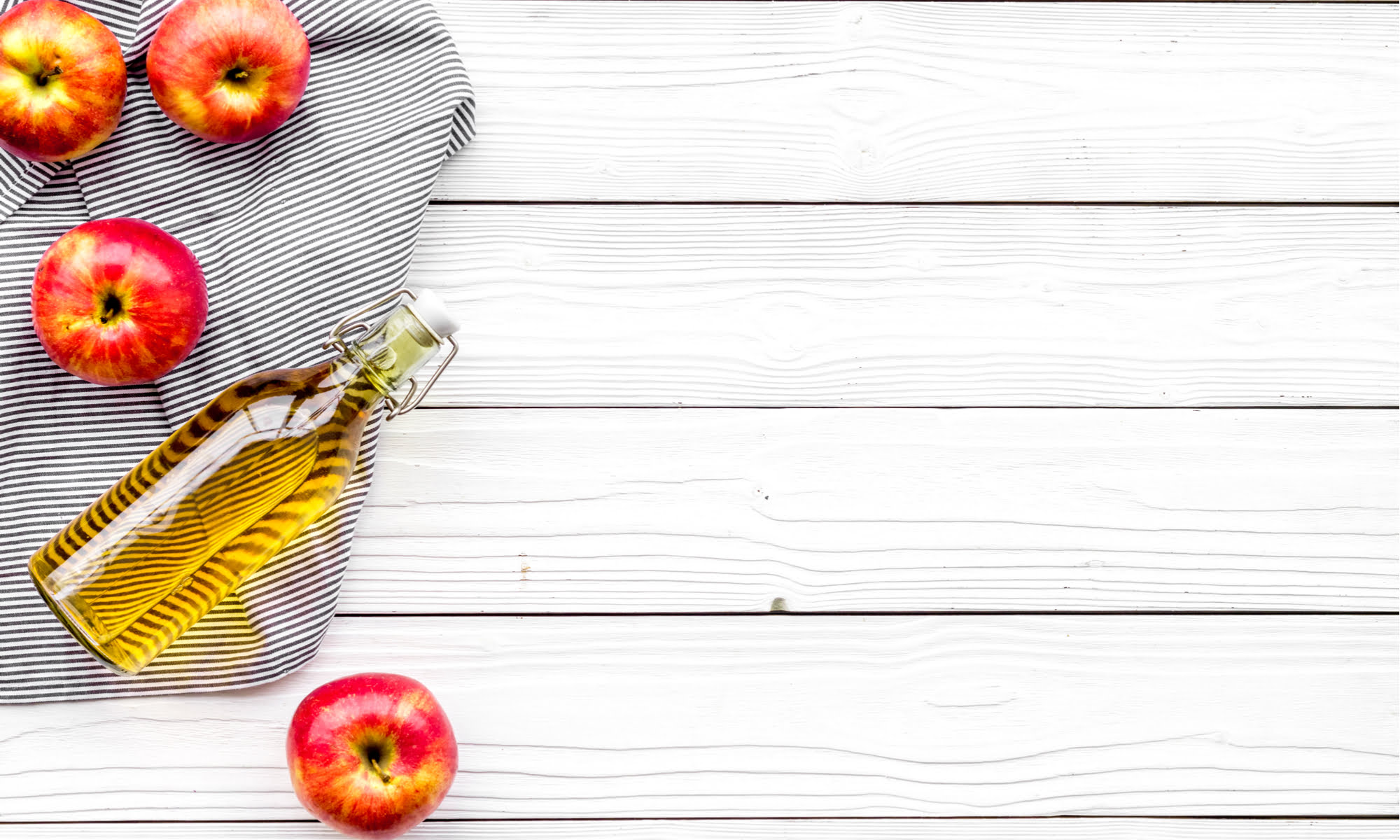Is Apple Cider Vinegar Worth The Hype?