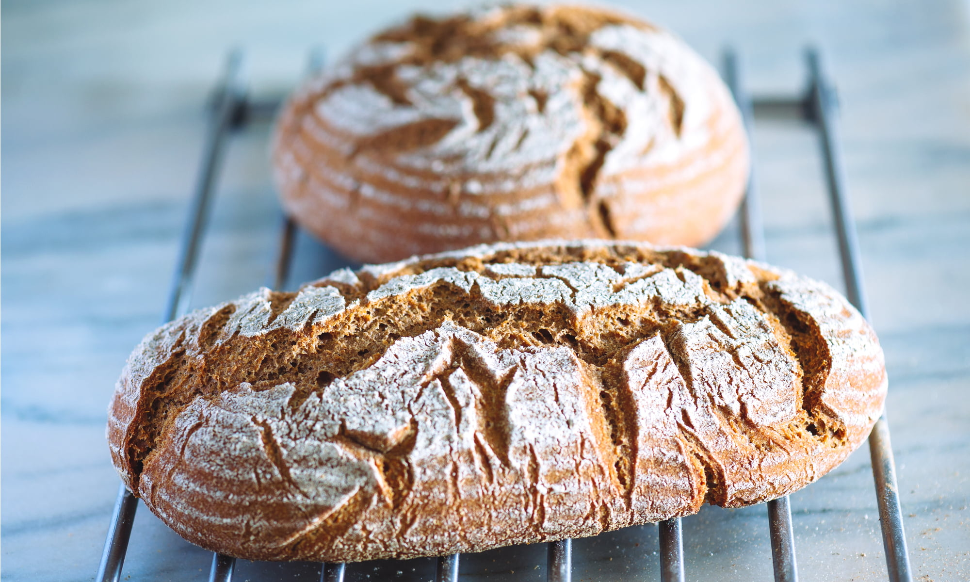 Homemade Sourdough Part 2: How To Bake Sourdough