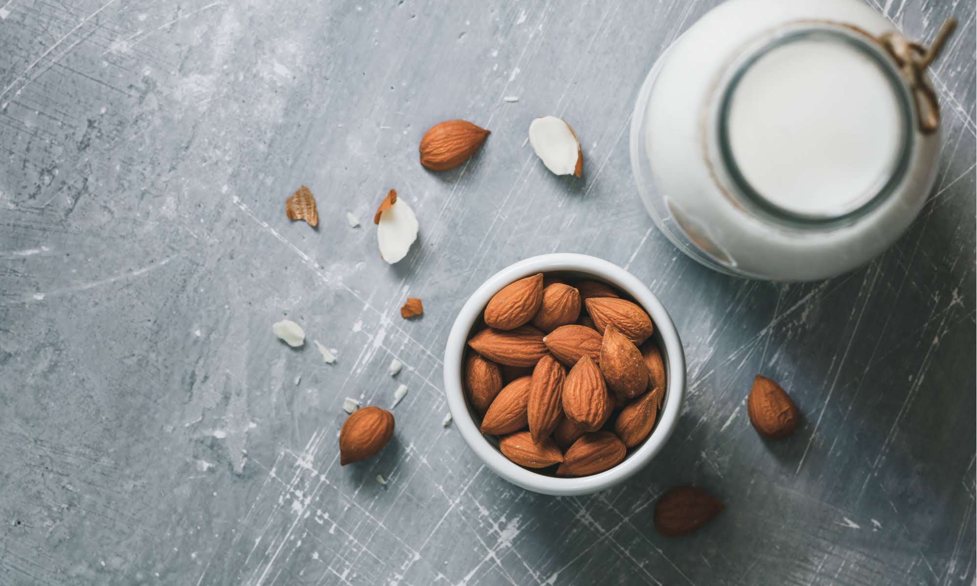 5 Dreamy Almond Pulp Recipes You'll Go Nuts For
