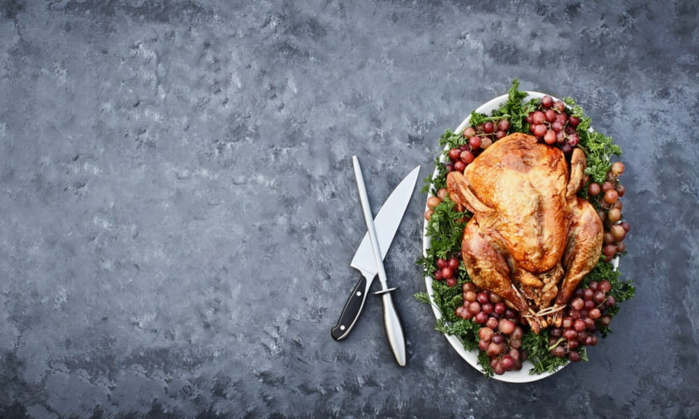 5 Ways To Cook A Turkey Without An Oven