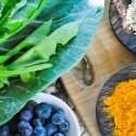 Put The Fire Out: Anti-Inflammatory Foods To Promote Health