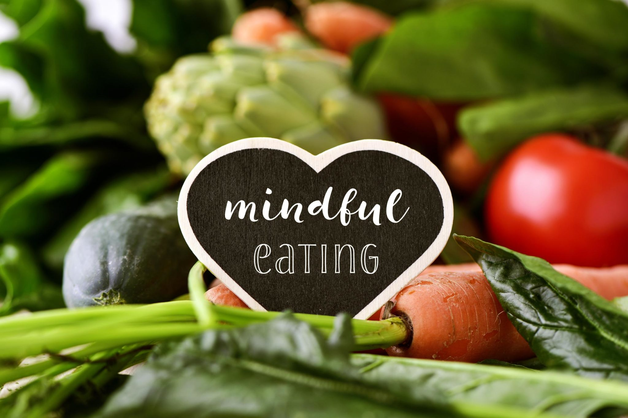 Conquer Your Cravings With Mindful Eating