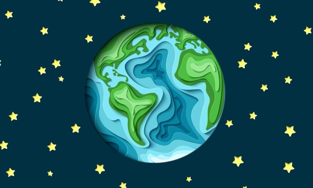Help Us Celebrate Earth Day 2019 At Blush Lane