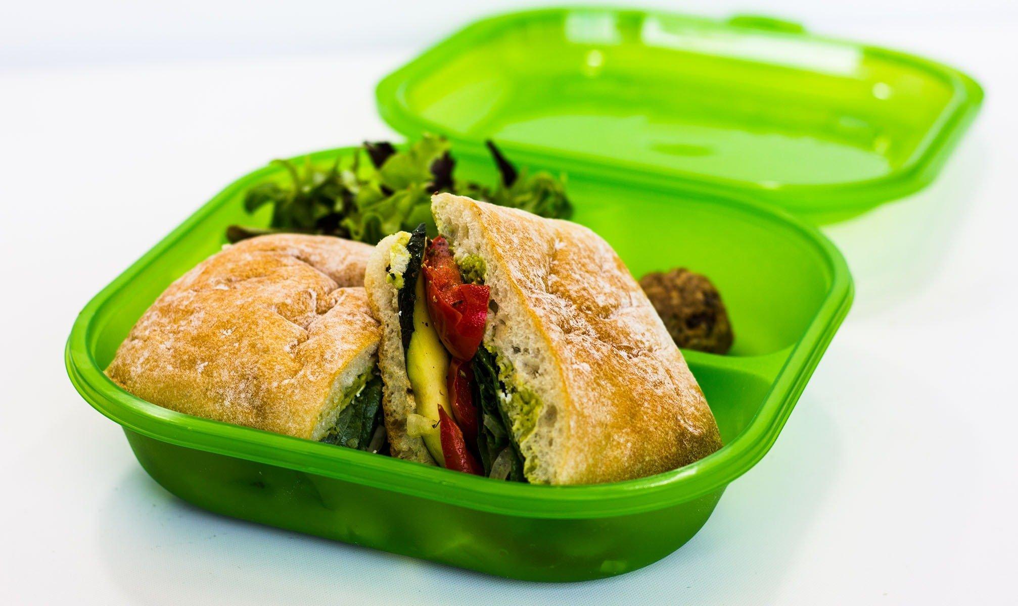 Bevegity Sandwich