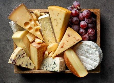 blush lane dairy and cheese
