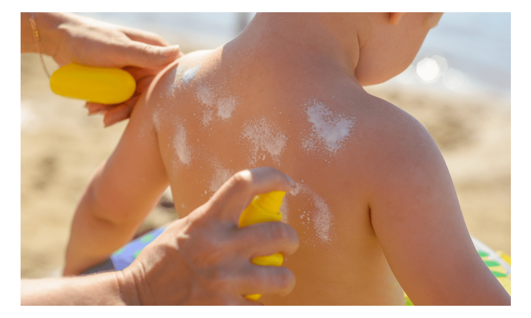 How To Choose A Natural Sunscreen
