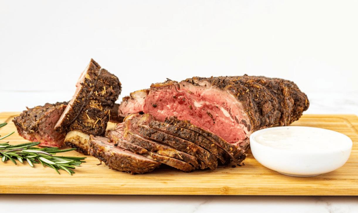 Platinum Alberta Sirloin Roast Beef – Deposit – Aspen Woods